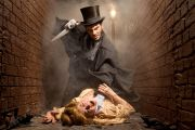 Jack the Ripper Murder Mystery Solved by DNA