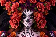 The Day of The Dead - Dia de los Muertos