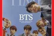 BTS - The All Boy Band From South Korea that is Rocking the World