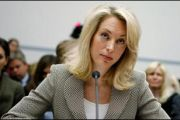 Trilogy of Women Spies Part III - Valerie Plame
