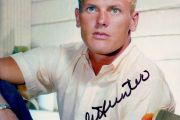 In Loving Memory - Tab Hunter Dead at 86