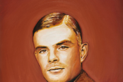 Honoring Alan Turing - Father of Computer Science