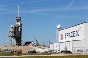 SpaceX Goes Two-for_Two on Launches This Year
