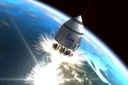 NASA is Testing a Future Spacecraft Orion