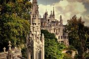 Mystical and Mysterious: Quinta de Regaleira