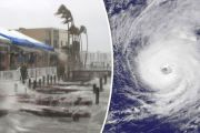 The Impact of Climate Change and Monster Hurricanes