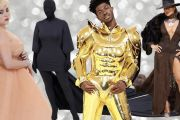 Fashion Galore at the Met Gala 2021 in NYC