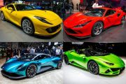 Geneva Auto Show 2019 in Pictures - Fast and Incredibly Expensive