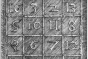 The Mystery of Albreicht Durer's Magic Square