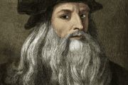Leonardo da Vinci -  Commemoratining 500 Years of His Death