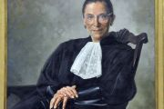 Ruth Bader Ginsburg, Jewish Icon, Dead at 87
