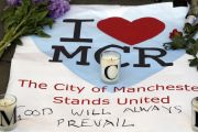 Vigil Honors Manchester Victims Across The World