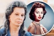 Sophia Loren at 84 Looks Fantastic as a Holocaust Survivor in: The Life Ahead