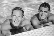 Cary Grant and Randolph Scott - A Love Affair