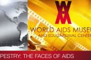 TAPESTRY: THE FACES OF AIDS WEB-DOCUMENTARY