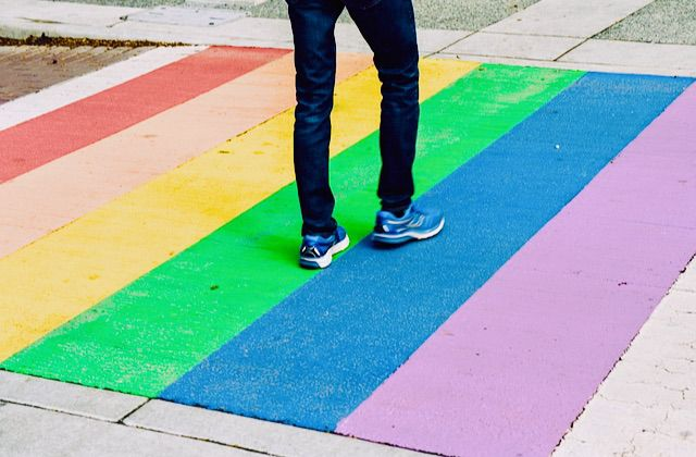 West Palm Beach residents now have a place to walk with pride 2021
