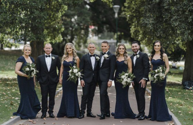 Same sex wedding australians Daniel, 36, and Michael Montgomery-Morgan, 34 are the Winners of the Best Wedding in 2019!