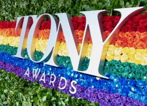 The Tony Awards Celebrating Pride Month 2019