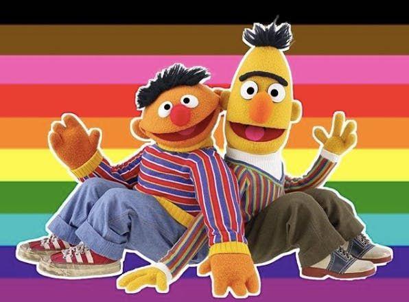 bert-ernie-rainbow-flag