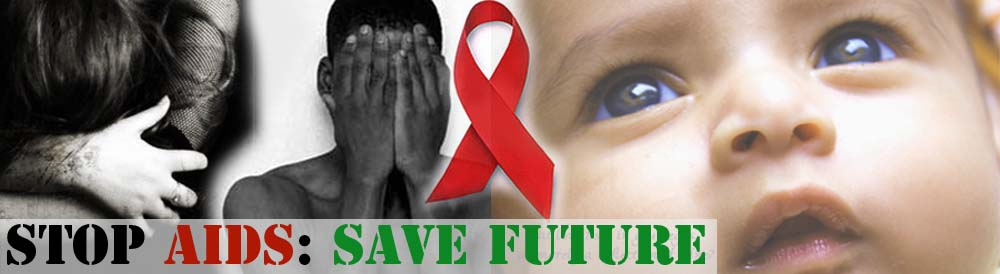 Signs of HIV and AIDS on ADULT CHILDREN