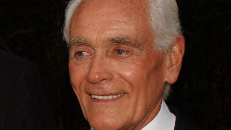 philippe venet Hubert de Givenchy Partner