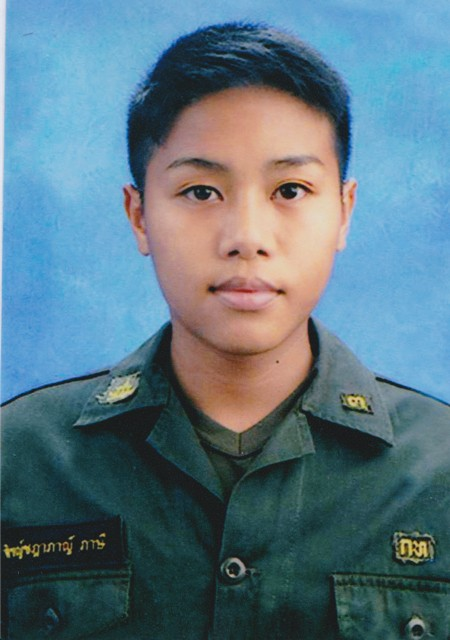 Pechi_Di_Thailand_Military_School