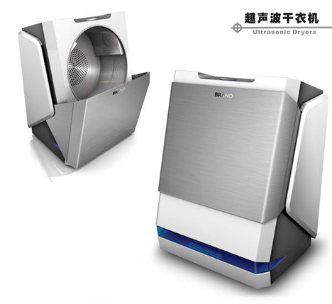 Green Home Inventions Ultrasonic Dryer