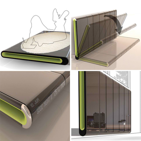 Green Home Inventions Bediator