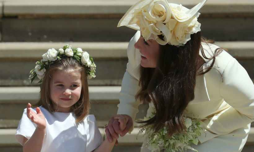 princess charlotte kate middleton royal wedding t