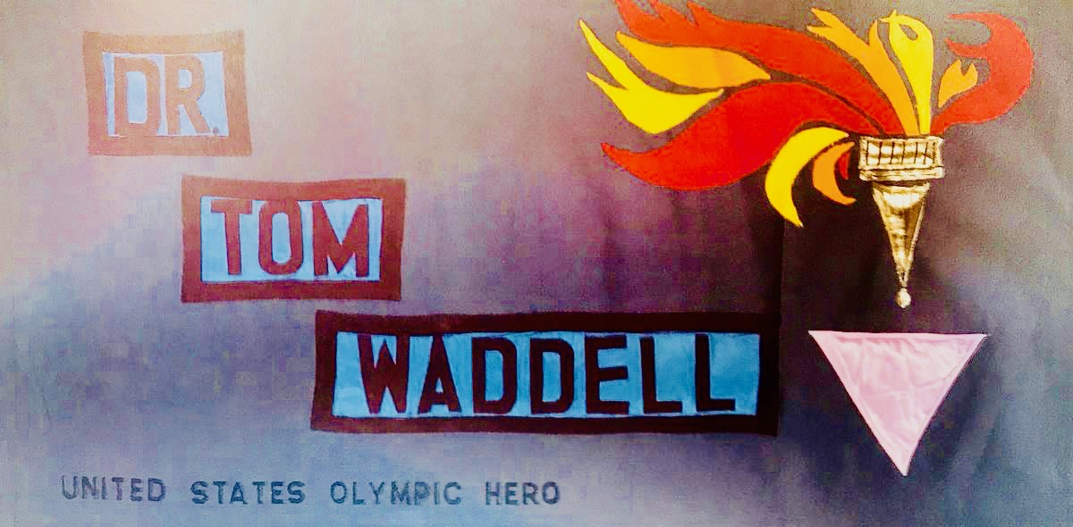 Tom Waddell Died of AIDS
