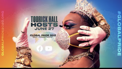 World Pride Virtual 2020