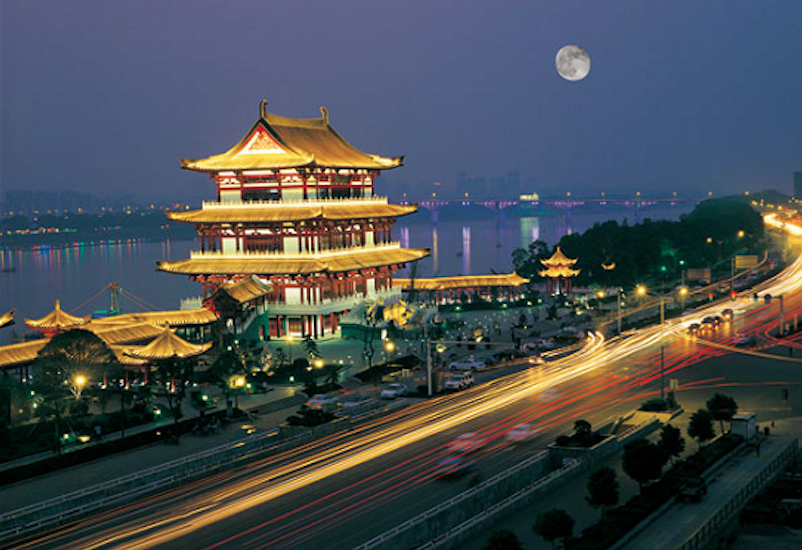 Changsha_China