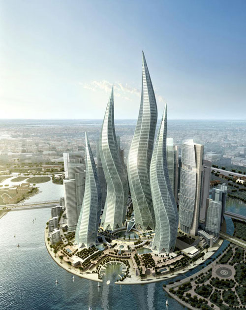 dubai-towers_UAE
