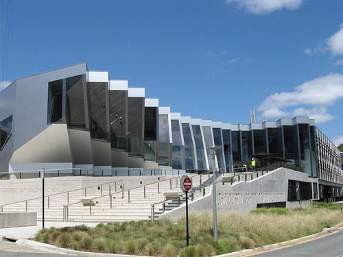 John-Curtin-School-of-Medicine_Camberra_City_Australia