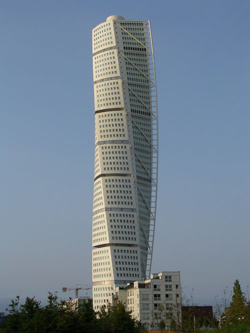 turning-torso-_Malmo_Sweden