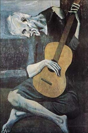 Pablo-picasso-painting