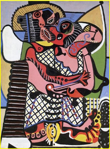 Picasso_Couple_with_spike_shoes