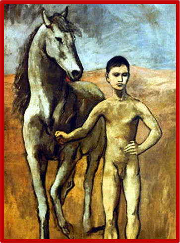 Picasso_Man_w_Horse_naked