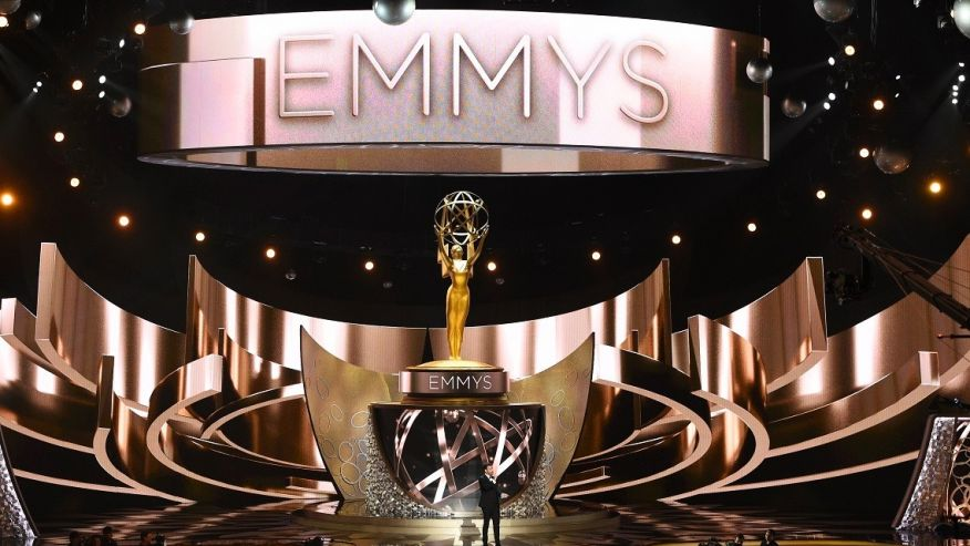 EMMYS Stage