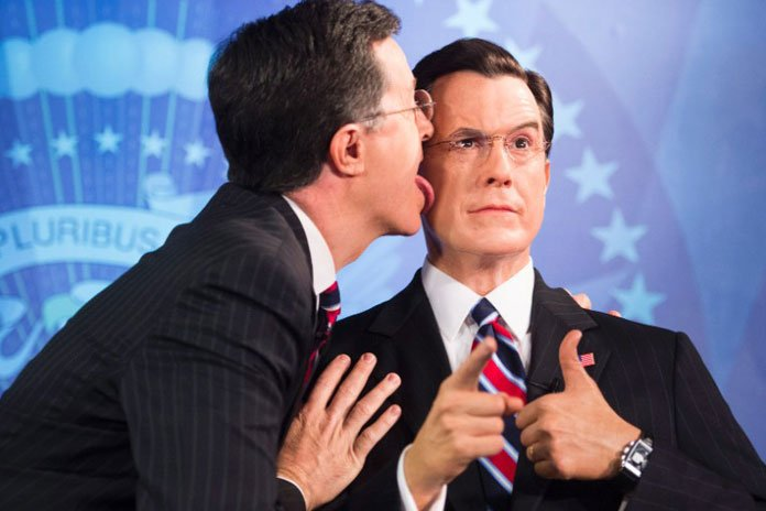 stephen colbert to host the 2017 emmys 696x464