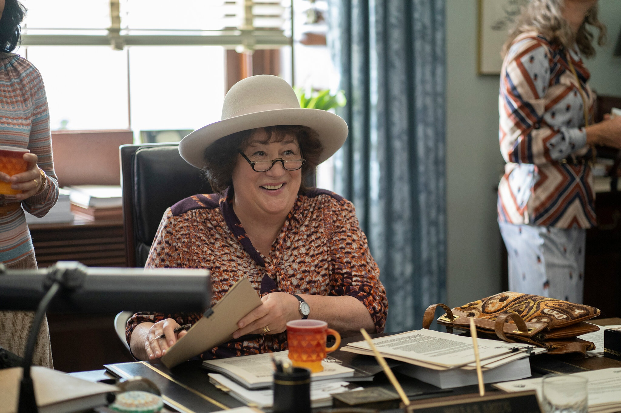 Margo Martindale in Mrs. America