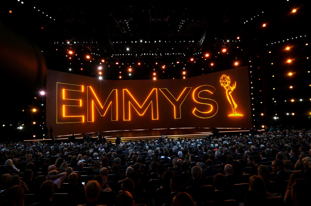 emmy awards theater