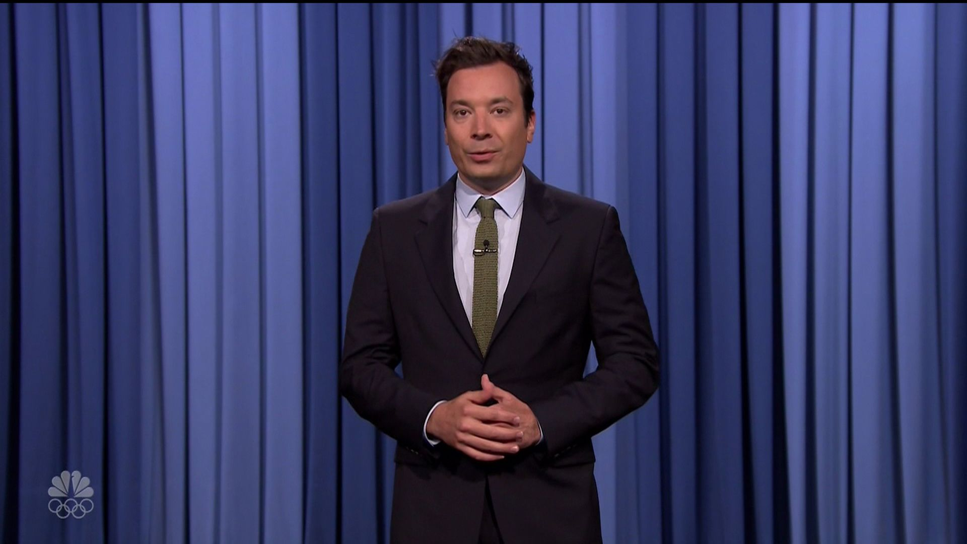 jimmy fallon host