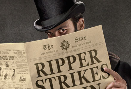 london Star about Ripper