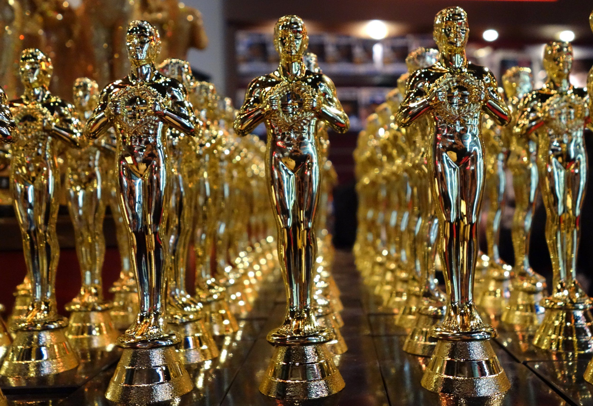 multiple Oscars
