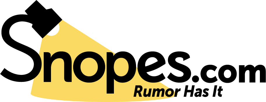logo snopes large