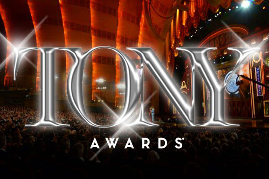 tony awards silver