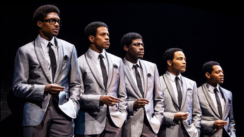 aint too proud the temptations musical publicity h 2018