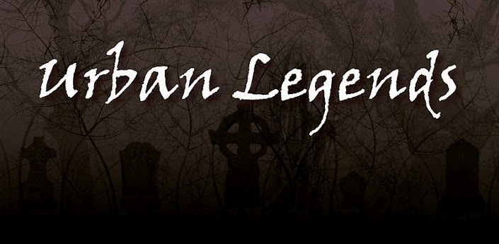 Urban Legends dark