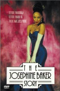 the josephine baker story TV